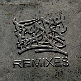 Deltron - JR & PH7 (Bunty Beats remix) Cover Art