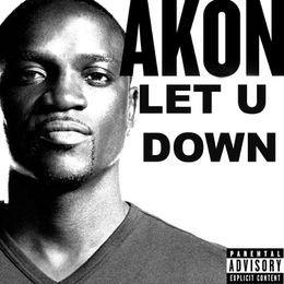 Deltron - Let U Down Cover Art