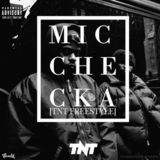 Deltron - Mic Checka [TNT Freestyle] Cover Art