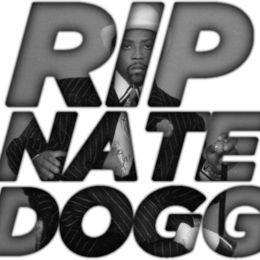 Deltron - Nate Dogg Tribute Mix Cover Art