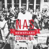 Deltron - NEWSFLASH (Cookin Soul Remix) Cover Art