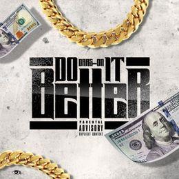 Deltron - Do It Better Cover Art