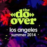 Deltron - The Do-Over Los Angeles (06.22.14) Cover Art