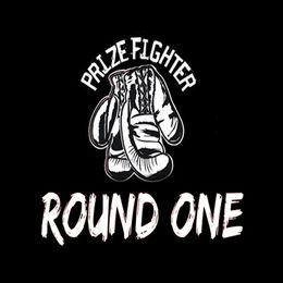 Deltron - Prizefighter: Round 1 Cover Art