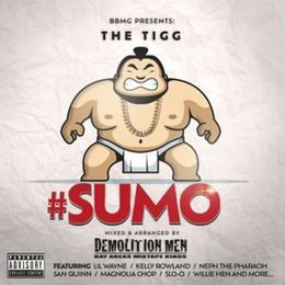 Deltron - Sumo Cover Art