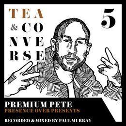 Deltron - Premium Pete Cover Art