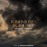 Deltron - Tombstones in the Sky Cover Art