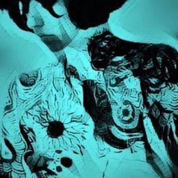 Deltron - Break Up Cover Art