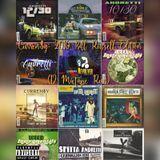 DSMITH93 - 2016 Bill Russell Edition: (12 Tape Run) Cover Art
