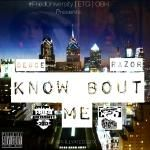 Deuce - Know Bout Me Cover Art