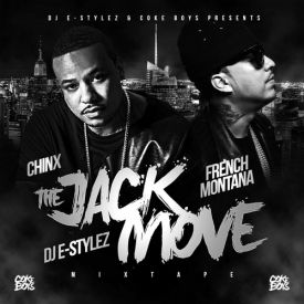 Chinx & French Montana