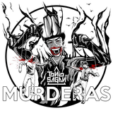 Diamond Media 360 - Murderas Cover Art