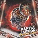 Alpha Faktion - Creative Control (prod. by Nottz)