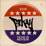 Diamond Media 360 - 2016 Year In Review Cover Art