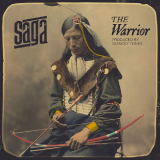 Saga - The Warrior (prod. by Quincey Tones)