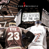 Vice Souletric - Stayin Out The Way (feat. Skyzoo)