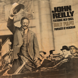 John Reilly - Bully Pulpit