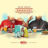 Diamond Media 360 - Breakfast (feat. Chris Rivers) Cover Art