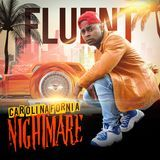 Diamond Media 360 - Carolinafornia Nightmare Cover Art