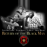 Vice Souletric - Return of The Black Man