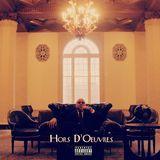 Diamond Media 360 - Hors D'Oeuvres Cover Art