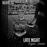 Diamond Media 360 - Late Night Cognac Sessions Cover Art