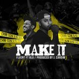 Diamond Media 360 - Make It (feat. Blu) Cover Art