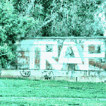 Digital Trapstars - Out The Mud Cover Art