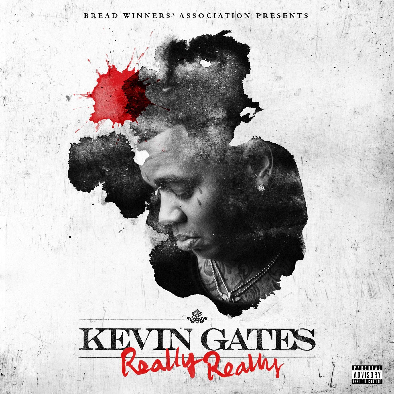"""Kevin Gates - """"Really Really"""" - Listen 