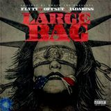 Digital Trapstars - Large Bag (ft Fly Ty x Jadakiss) Cover Art