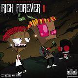 Digital Trapstars - Rich Forever 2 Cover Art