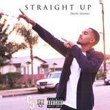 Digital Trapstars - Straight Up (Prod. Shines) Cover Art