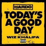 Digital Trapstars - Today's A Good Day Cover Art