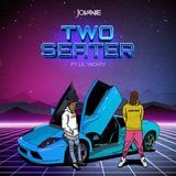 Digital Trapstars - Two Seater Cover Art