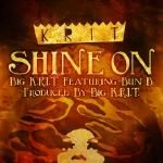 DigitalDB - Shine On Cover Art