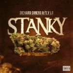 Digiwaxx - Stanky Cover Art