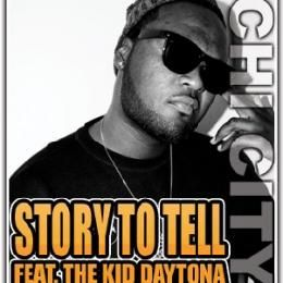 Digiwaxx - Story To Tell (EXPLICIT) Cover Art