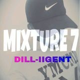 Dill-iigent - Chingakuluma Cover Art