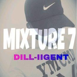 Dill-iigent - Chingakuluma Cover Art