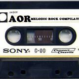Dinos Athens - AOR-Melodic Rock Compilation V Cover Art