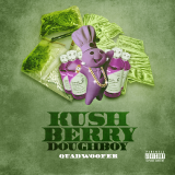 QuadWoofer - KushBerry Doughboy