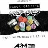 Dirty Glove Bastard - Miley Cyrus (Ft. Blvd Bubba & Billy) Cover Art