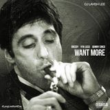 Dirty Glove Bastard - Want More Cover Art