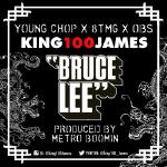King100Jame$ - Bruce Lee