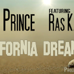 Distrolord - California Dreaming Cover Art