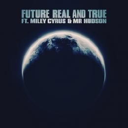 DiverseHipHop - Real And True (feat. Miley Cyrus & Mr. Hudson) Cover Art