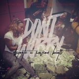 DiYoute - Don't Worry Cover Art