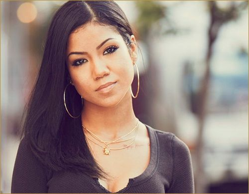 Jhene aiko quot ain t no sunshine amp lovely day covers quot download