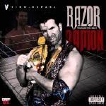 Dj Hunnit Wattz - Razor Ramon Cover Art