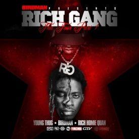 Rich Homie Quan: Rich Homie Cartel Vol 1 - Music on Google ...
